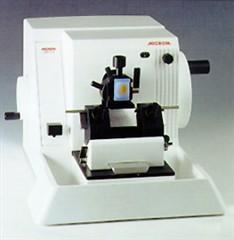 Microtome comes in many types like freezing & cryostat.
