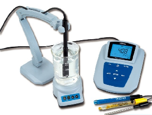 Ion concentration meter