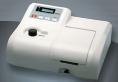 Popularity of Double Beam Spectrophotometer & Uv-Vis Spectrophotometer is getting increased spectacularly.